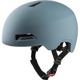 Alpina Haarlem Helmet, niebieski